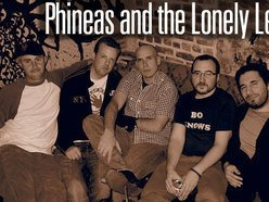 Image for Phineas and the Lonely Leaves
