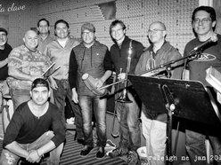 Orquesta Internacional La Clave Raleigh NC