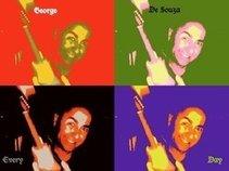 George De Souza