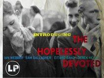 THE HOPELESSLY DEVOTED