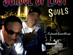 School Of Lost Souls