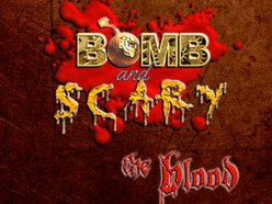 Image for Bomb and Scary