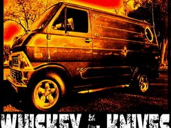 Image for Whiskey and Knives