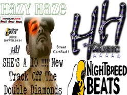 HAZY HAZE