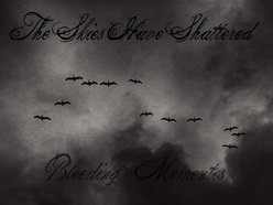 Image for The Skies Have Shattered