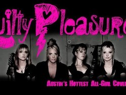 Image for Guilty Pleasures (Austin, TX)