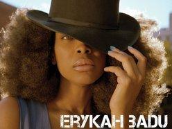 Image for Erykah Badu - Icon