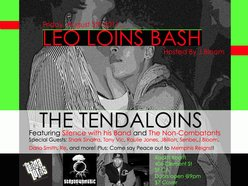 Image for The Tendaloins