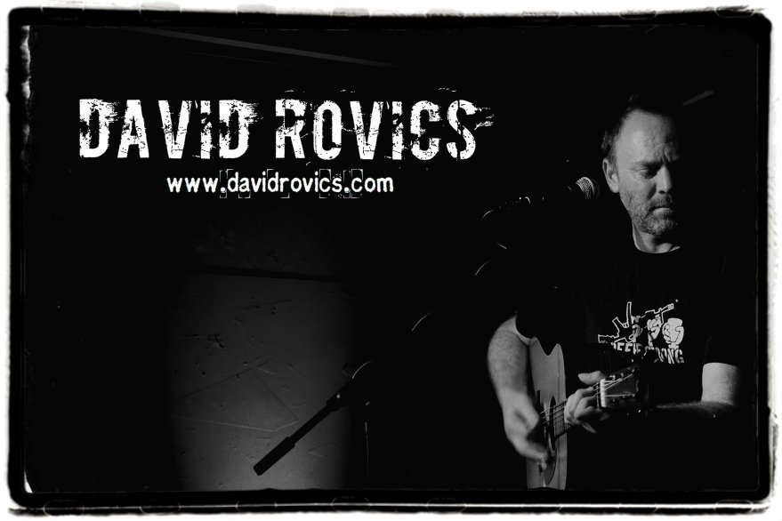 David Rovics | ReverbNation