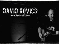 Image for David Rovics