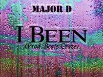 Major D