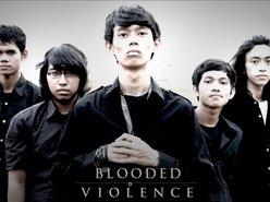 Blooded Violence