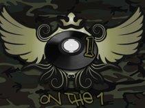 DJ onthe1