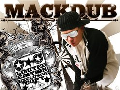 Image for MACKDUB