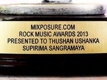 Thushan Ushanka