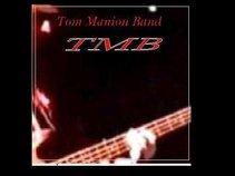 Tom Manion Band