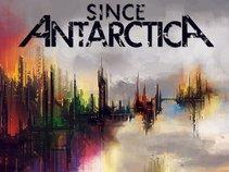 Since Antarctica
