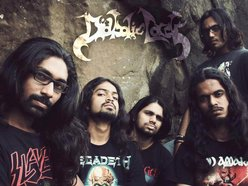 Image for DIABOLIC LORDS