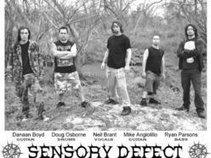 Sensory Defect
