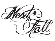 Next To Fall