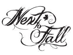 Image for Next To Fall