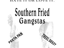 Southern Fried Gangstas