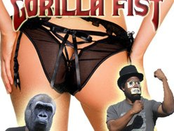 Image for Gorilla Fist