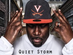 Image for Quiet Storm
