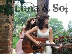 Image for Luna & Sol
