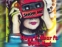 Hugg E. Bear