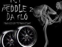 K.T PEDDLE 2 THE FLO