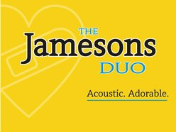 Image for The Jamesons Co-Dependent Country Band