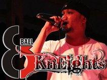 8 Ball KnEights