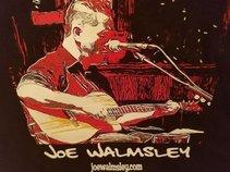 Joe Walmsley