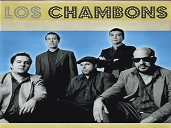 Image for Los Chambons