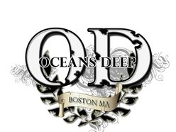Image for Oceans Deep