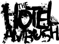 Image for The Hotel Ambush