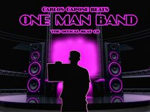 Beats by Carlos Capone