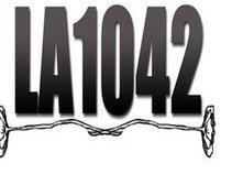 LA 1042