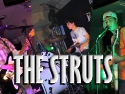 Image for The Struts (2009-2012)
