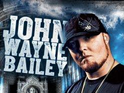 John Wayne Bailey