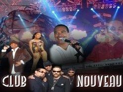 Image for Club Nouveau