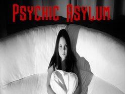 Image for Psychic Asylum