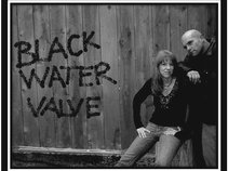 Black Water Valve