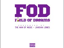 Jahovah Jones (Man Of Music Ent)