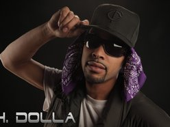 Image for H. Dolla