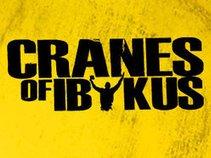 Cranes Of Ibykus