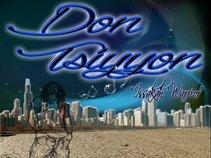 Don Tsiyyon