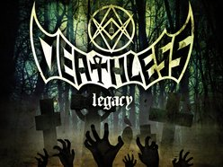 Image for Deathless
