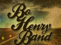 Image for The Bo Henry Band